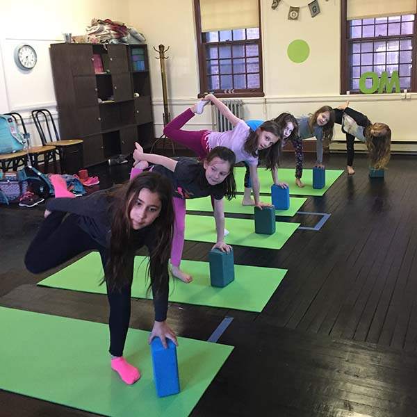 Yoga for Babies, Mindulness, Yoga Studio for Kid