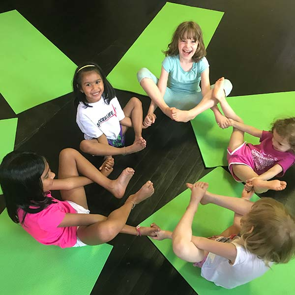 Mindulness, Yoga Studio for Kid, Yoga for Kids